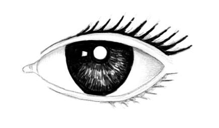 Eye (Sketchbook Pro)